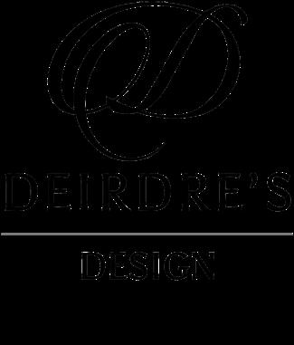 DEIRDRE'S DESIGN